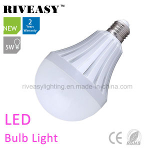 5W SMD5730 LED Emergency Light LED Bulb with BIS pictures & photos