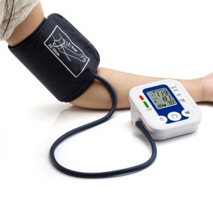 Electronic Blood Pressure Monitor pictures & photos