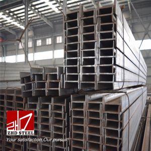 Steel Profile I Beam/GB, Ipe, Ipeaa/Construction Beam pictures & photos