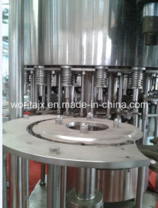 Advanced Technology Mineral Water Filling Machine for Plastic Bottle pictures & photos