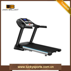 Treadmill Running Machine with Big Monitor & Best Treadmill pictures & photos