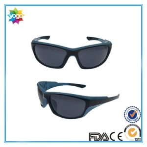 2016 Cheap Custom Racing Sports Sunglasses for New Product