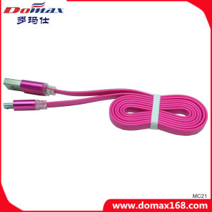 Mobile Phone Cable Charging Data Micro USB Cable for Android pictures & photos