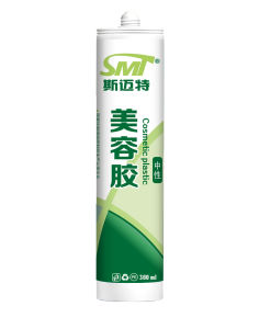 Mr-01 High Performance Adhesive Caulk Silicone pictures & photos