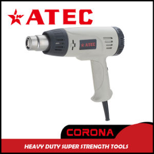 Atec 1800W Adjustable Temperature Electric Heat Gun (AT2300) pictures & photos