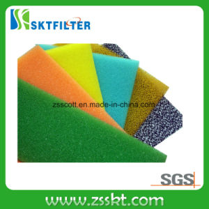 Foam Sponge with PU Polyurethane Material pictures & photos