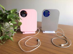 Domestic Ozone Generator Ozone Machine Mini Ozone Generator 400mg/H HK-A3 pictures & photos
