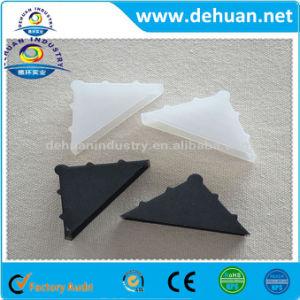 Custom Plastic Corners Protector/Plastic Corner Strips Supplier pictures & photos