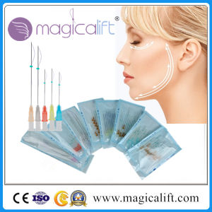Magicalift Pdo Thread Lift/Dermal Face Lift/Hydraulic Lift pictures & photos