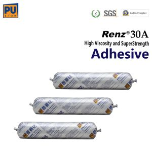 Renz30A Super Good Bonding Performance PU Sealant pictures & photos