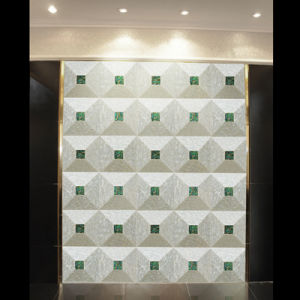 Hot Sale Veneer Mother of Pearl Shell Mosaic Wall Tile pictures & photos