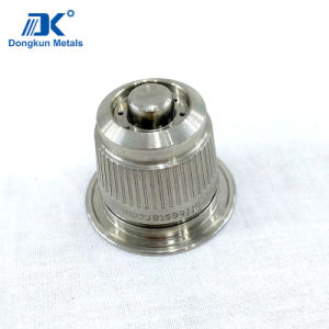 Stainless Steel Precision Coffee Machine Filter pictures & photos
