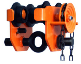 New Product of Lifting Beam Trolley