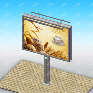 Easy Change Poster LED Advertising Billboard pictures & photos