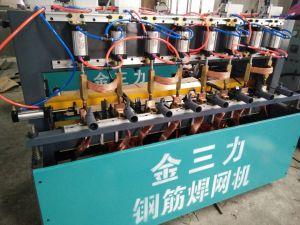Automatic Mesh Machine Welding Equipment pictures & photos