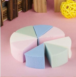 8 PCS Makeup Triangle Foundation Sponge Powder Facial Puff pictures & photos