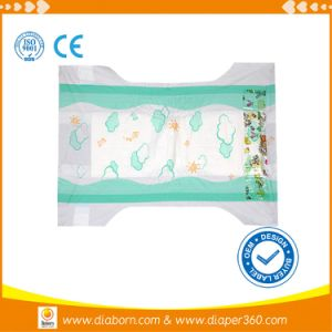 The Same Quality as Ben 10 Baby Diaper for Afghanistan/Pakistan Market pictures & photos