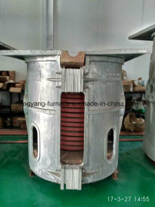 Iron Smelting Machinery (GW-HY13) pictures & photos
