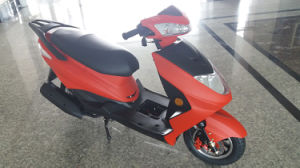 125cc/150cc Gas Scooter, Scooter pictures & photos