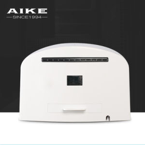 Automatic Hand Dryer Low Noise High Speed Warm Cool Air Restroom pictures & photos