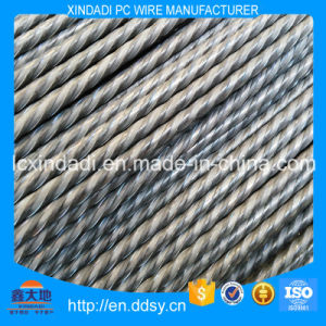 Prestressed Concrete Steel Wire for Overhead Crane Beams