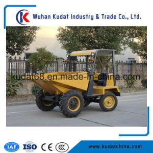 1.5tons 4WD Diesel Mini Sites Dumper (SD15-11DH) pictures & photos