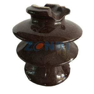 Pin Type Porcelain Insulator for Power Transmission Tower pictures & photos