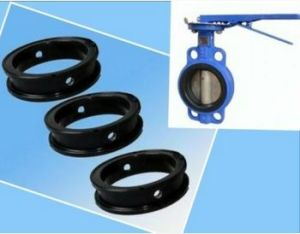 Custom Butterfly Cr Valve Seat for Fluid Control pictures & photos