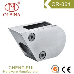 Special Stainless Steel Glass Railing Clamp pictures & photos