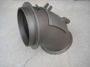 Machine Parts for Agriculture machine Construction Water System pictures & photos