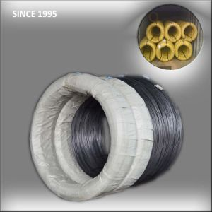 Box Type of Spiral Die Spring Steel Wire Manufacturers pictures & photos