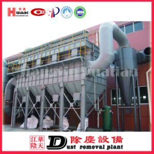 DMC Pulse Bag Filter Warehouse Roof Dust Collector