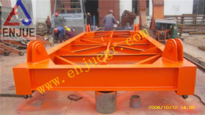 Mechinical Container Spreader Automatic Container Lifting Equipment pictures & photos