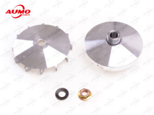 Variator Set for CPI Gtx125 and Qingqi Qm125t-10r Motorcycle Parts pictures & photos