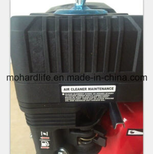 Ce Gasoline Engine for Water Pump pictures & photos