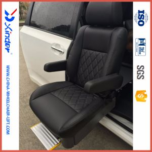 High Quality Lifting Car Seat for The Old (S-LIFT) pictures & photos