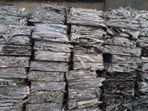 Factory Price Aluminum Wire Scrap 99.7% pictures & photos