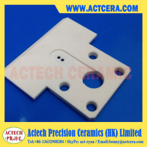 Customized High Precision Zirconia and Alumina Ceramic Products