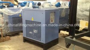 PLC Control Semi-Automatic Stretch Blow Moulding Machine for Bottle pictures & photos