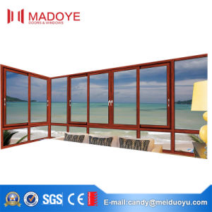 Modern Design Sliding Window Used for Luxury Villa pictures & photos