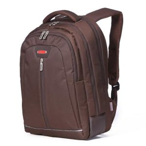 Backpack Laptop Notebook Computer Business Nylon Shoulder 15.6′′ Laptop Backpack pictures & photos