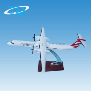 Dash8-400 (Q400) Scale 1/100 Resin Model Airplane pictures & photos