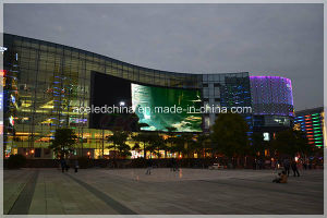 Full Color LED Screen \ Large Outdoor LED Signs \ LED Display P10 pictures & photos