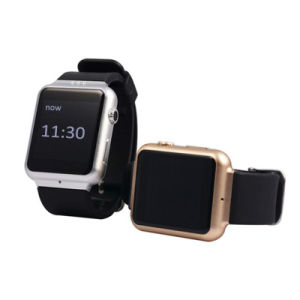 K8 Smartwatch Android 4.4 Smart Watch with Camera Bluetooth Watch 2m Pixels Webcam WiFi FM Support SIM Card pictures & photos