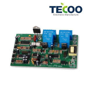 Printed Circuit Board Multilayer PCB Boards Supplier in Shenzhen pictures & photos