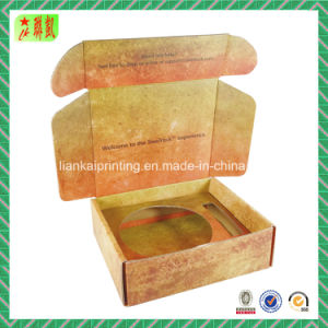 Top Quality Folding Shipping Corrugated Box for Electronics Packaging pictures & photos