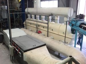 Professional Design NTD- Non Tower Detergent Powder Production Line pictures & photos