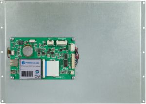 15′′ 1024*768 TFT LCD Module with Resistive Touch Screen pictures & photos