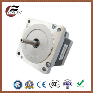 1.8 Deg NEMA34 2 Phase Hybrid Stepping Motor for CNC pictures & photos