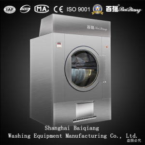 Electricity Heating 100kg Industrial Laundry Drying Machine (Stainless Steel) pictures & photos